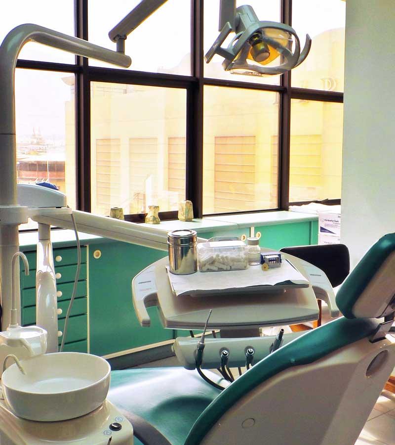 Clínica Dental Ortodoncia Zufic